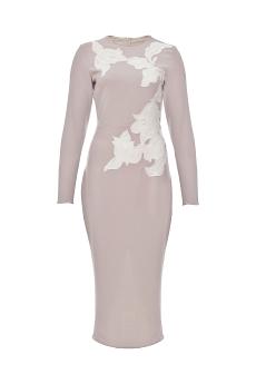 Посмотреть Платье RHEA COSTA для женщин можно купить за 45850р со скидкой 30%
