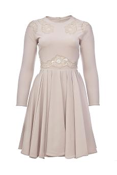 Посмотреть Платье RHEA COSTA для женщин можно купить за 41650р со скидкой 30%