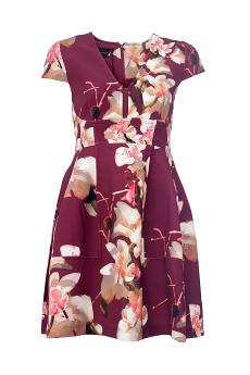 Посмотреть Платье ATOS LOMBARDINI для женщин можно купить за 17200р со скидкой 20%