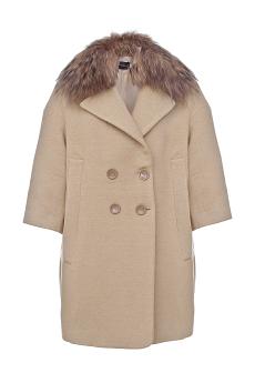 Посмотреть Пальто ATOS LOMBARDINI для женщин можно купить за 43500р