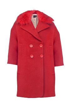 Посмотреть Пальто ATOS LOMBARDINI для женщин можно купить за 34800р со скидкой 20%