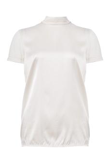 Посмотреть Блузка TWIN-SET для женщин можно купить за 7600р со скидкой 20%