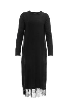 Посмотреть Платье TWIN-SET для женщин можно купить за 17200р со скидкой 20%