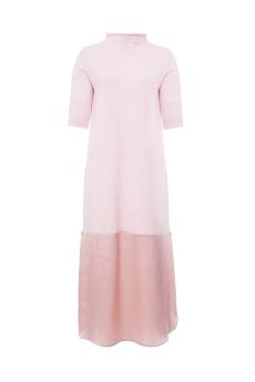 Посмотреть Платье TWIN-SET для женщин можно купить за 19120р со скидкой 20%