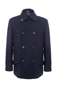 Посмотреть Пальто DOLCE & GABBANA для мужчин можно купить за 58500р со скидкой 40%