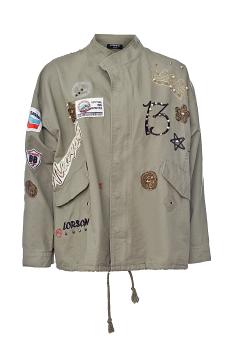 Посмотреть Куртка INTREND21 для женщин можно купить за 5900р