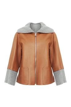 Посмотреть Куртка DOLCE & GABBANA для женщин можно купить за 98000р со скидкой 60%