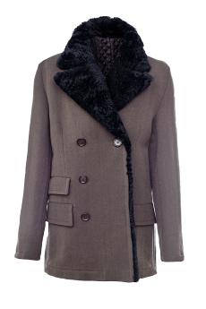 Посмотреть Пальто DOLCE & GABBANA для мужчин можно купить за 84750р со скидкой 50%