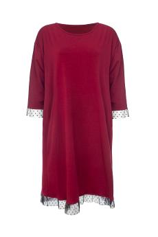 Посмотреть Платье INTREND21 для женщин можно купить за 2600р