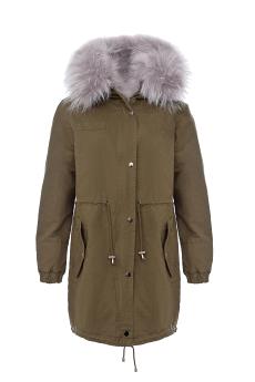 Посмотреть Куртка LETICIA MILANO для женщин можно купить за 48500р