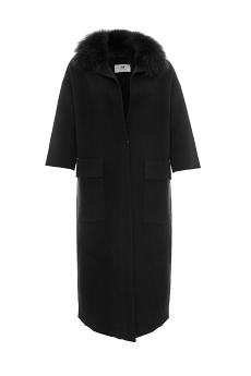 Посмотреть Пальто LETICIA MILANO для женщин можно купить за 15700р