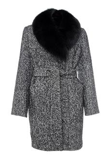 Посмотреть Пальто ALTA MODA для женщин можно купить за 15200р