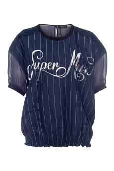 Посмотреть Блузка TWIN-SET для женщин можно купить за 13500р