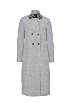 Посмотреть Пальто TWIN-SET для женщин можно купить за 27120р со скидкой 20%