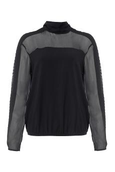 Посмотреть Блузка TWIN-SET для женщин можно купить за 14900р