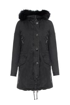 Посмотреть Куртка BLONDE No8 для женщин можно купить за 39900р