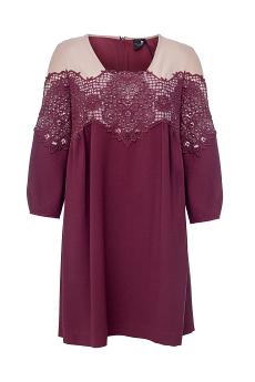 Посмотреть Платье ATOS LOMBARDINI для женщин можно купить за 16740р со скидкой 40%