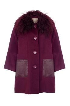 Посмотреть Пальто ATOS LOMBARDINI для женщин можно купить за 31120р со скидкой 20%