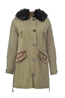 Посмотреть Куртка BLONDE No8 для женщин можно купить за 22500р