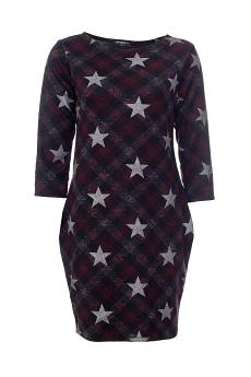 Посмотреть Платье INTREND21 для женщин можно купить за 3040р со скидкой 20%