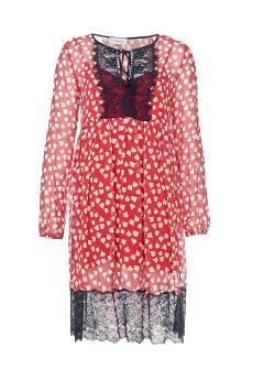 Посмотреть Платье JUCCA для женщин можно купить за 17850р со скидкой 30%