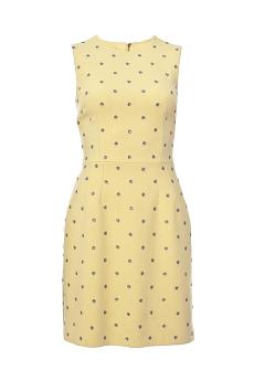 Посмотреть Платье DOLCE & GABBANA для женщин можно купить за 47800р со скидкой 60%
