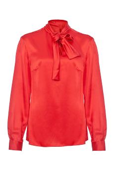Посмотреть Блузка DOLCE & GABBANA для женщин можно купить за 23750р со скидкой 50%